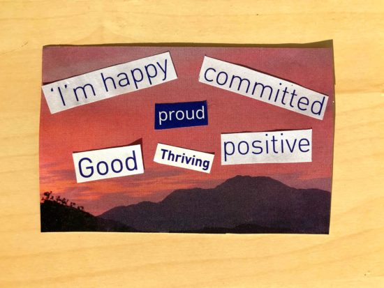 Class Activity: Affirmation Cards to Boost the Self-Esteem of Children with Learning Disabilities