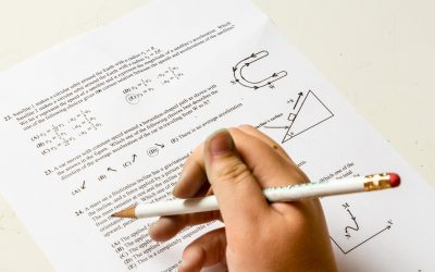 """""""Don't 'Dys-' Me!"""" – What is Dyscalculia?"""