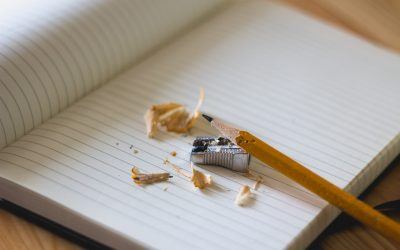"""Don't 'Dys-' Me!"" – What is Dysgraphia?"