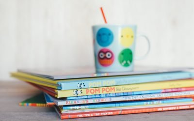 52 of the Best Children's Books of All Time