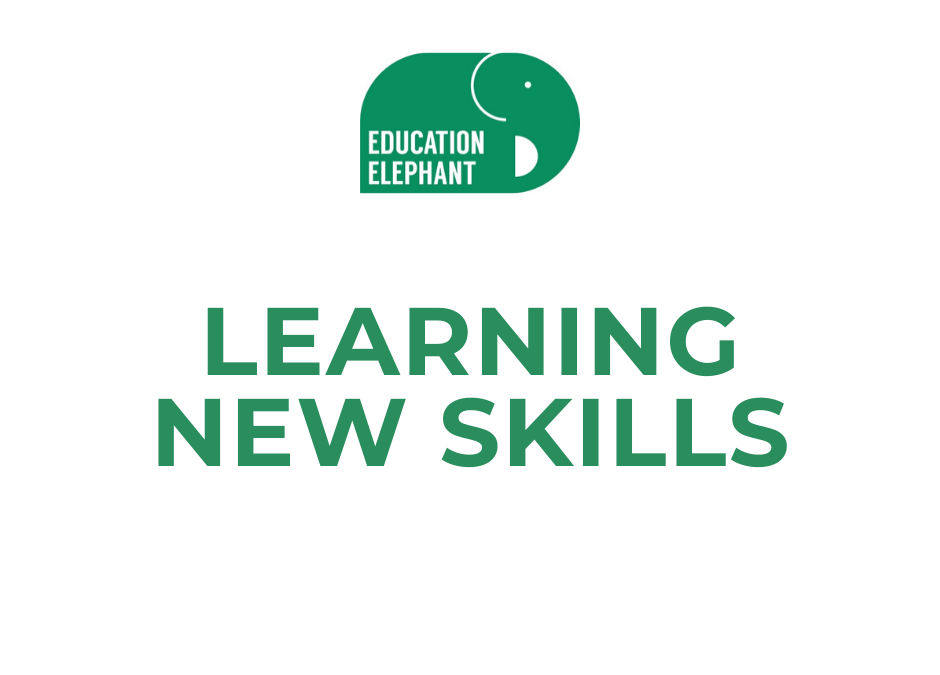 Skills to learn at home - Online Courses by Education Elephant
