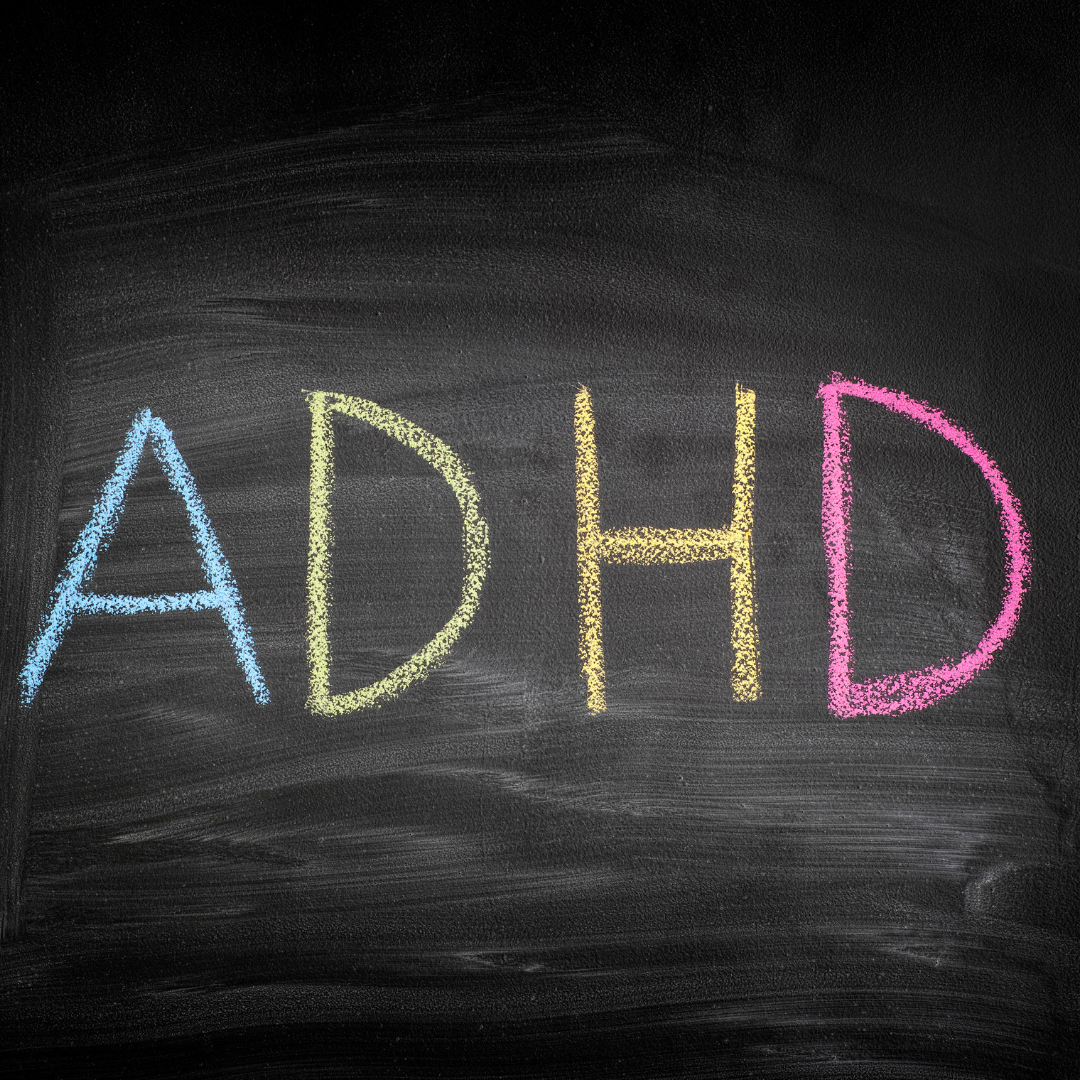 Effective teaching strategies for students with ADHD.